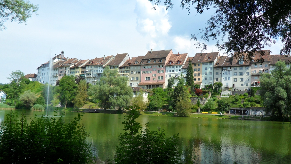 Wil Immo  Immobilien im Raum Wil SG